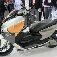 Ini Saingan Yamaha NMax...!!!