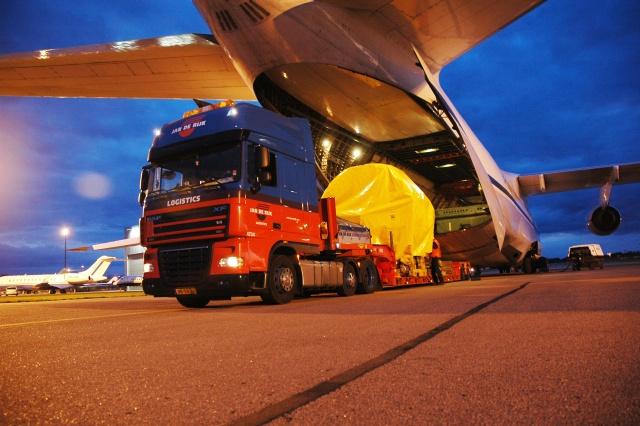 Motogp Truck