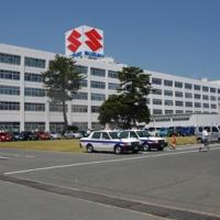 Suzuki Bakal Stop Produksi Di 3 Pabrik Sekaligus...Ada Apa..???