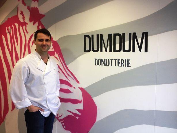 Dum-Dum-Doughnuts
