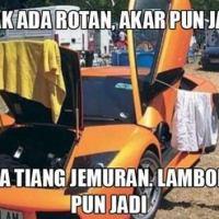 Beberapa Meme Otomotif Yang Bikin Ngakak...cekidot...