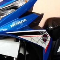 Honda Beat...Baru Diluncurkan Sudah Laris Manis Bak Kacang Goreng...