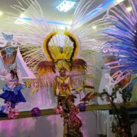 Jember Fashion Carnaval...Karnaval Terbaik Nomor 4 Sedunia...Siapa Tokoh Pendirinya..???