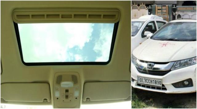 sunroof india