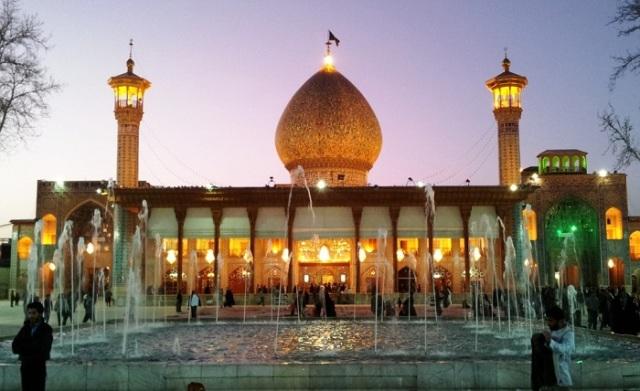 masjid-shah-ceragh-2