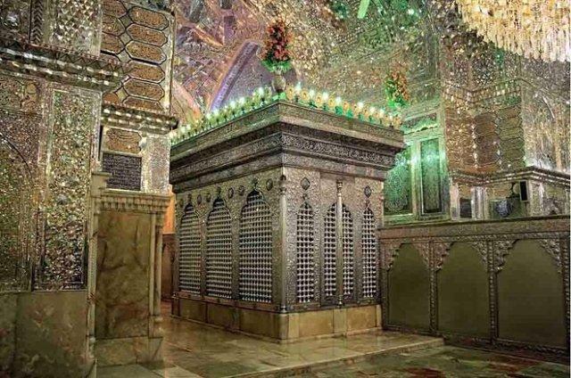 masjid-shah-ceragh-3