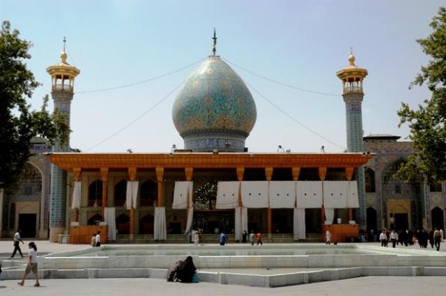 masjid-shah-ceragh-4