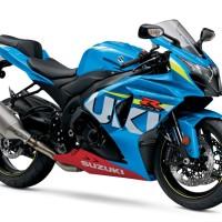 Inilah Jagoan Suzuki Yang Siap Bersaing Dengan Yamaha R25, Honda CBR250 Dan Kawasaki Ninja 250...Tak Kalah Keren Dan Macho...