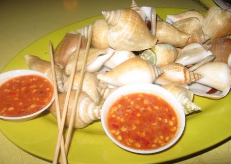 gonggong-masak