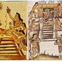 Ritual Tumbal Manusia Masih Marak Terjadi Di Pedalaman India...