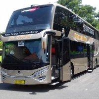 Dari Wonogiri Ke Jakarta naik Bus Mewah Berapa Tarifnya..???