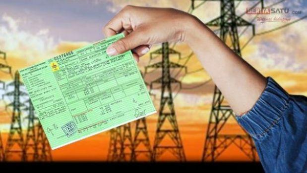 tarif-listrik-naik